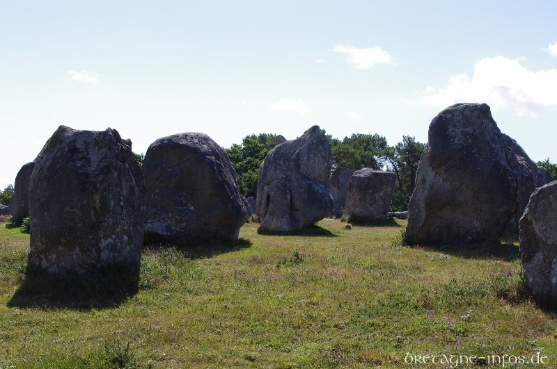 Alignements Carnac