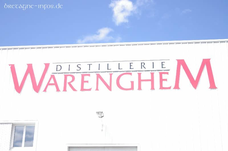 Distillerie Warenghem Lannion
